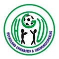 Holmsland Gymnastik-<br>og Ungdomsforening